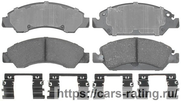 ACDelco 17D1367CH