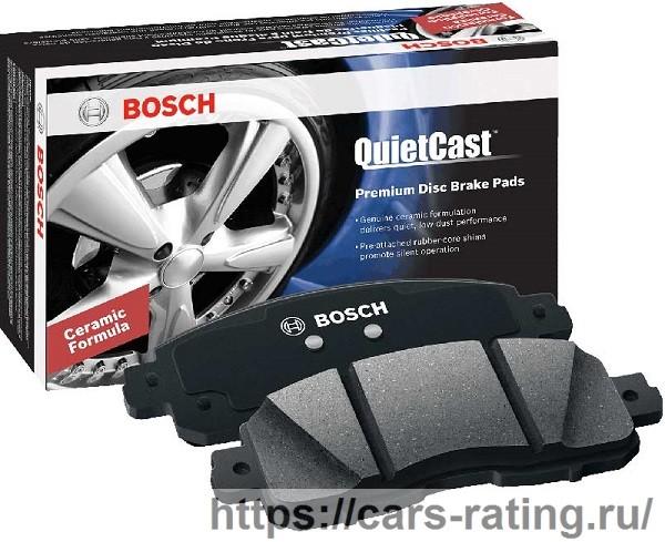 Bosch BP1108 QuietCast Premium