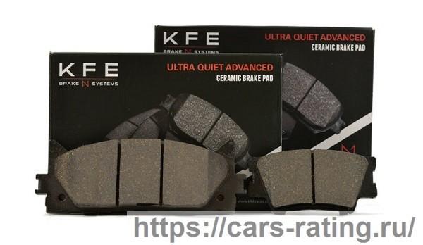 KFE Ultra Quiet Advanced KFE1212-104