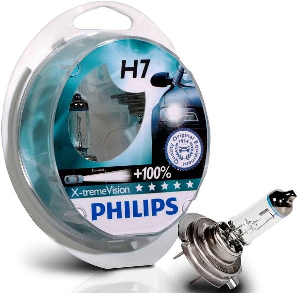 Philips H7 Vision 12 В