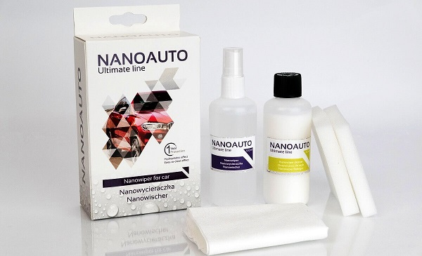 NANOAUTO NANOWIPER