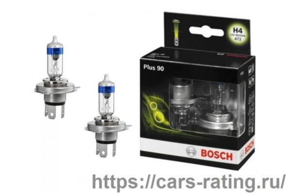 H4 PLUS 90 Bosch