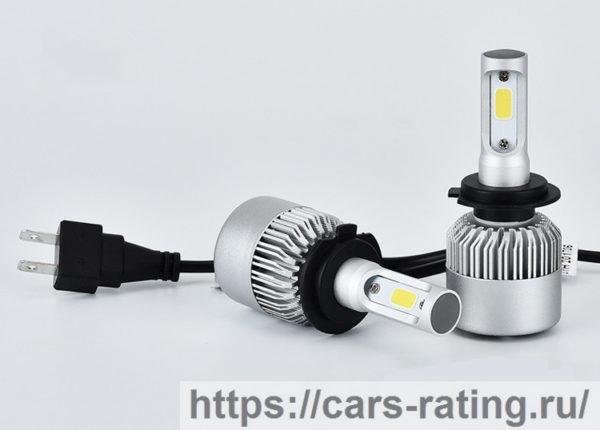 Kensun SB-LED-H4