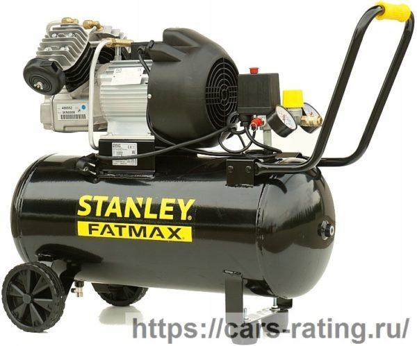 Двухпоршневой компрессор Stanley Fatmax V2