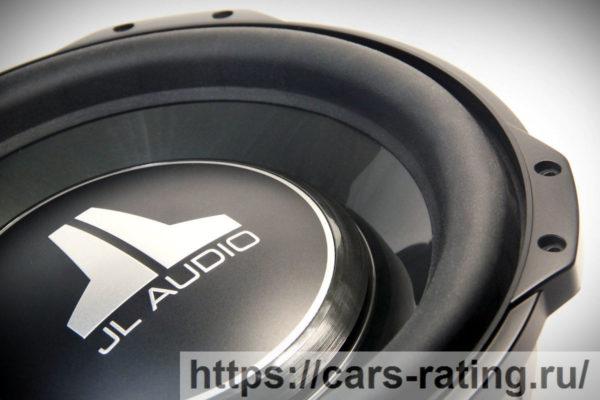 JL Audio – D4