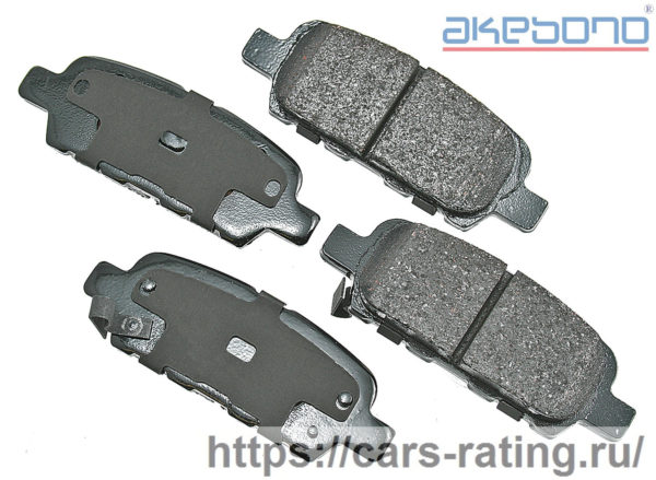 Akebono ACT905