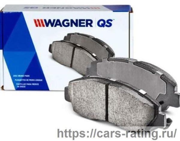 Wagner QuickStop