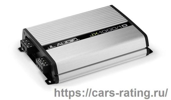 JL Audio JX1000 / 1D