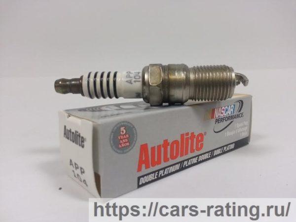 Autolite APP104