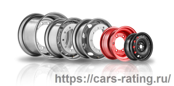 Accuride Wheels Troyes