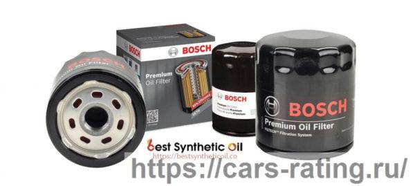 Bosch 3330 Premium FilTech
