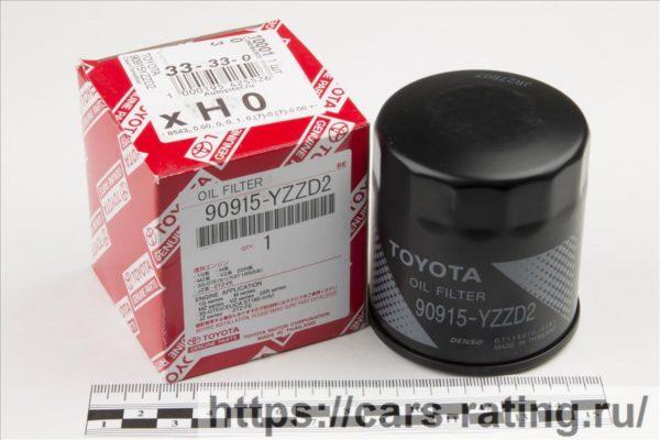 Toyota 90915-YZZF2