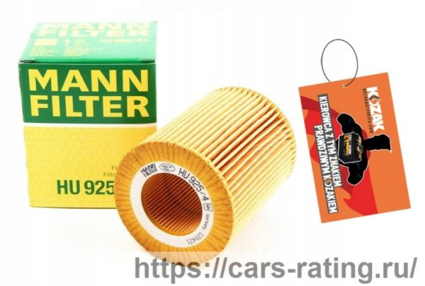 MANN-Filter HU 925/4