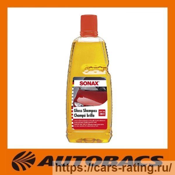 Sonax High Gloss