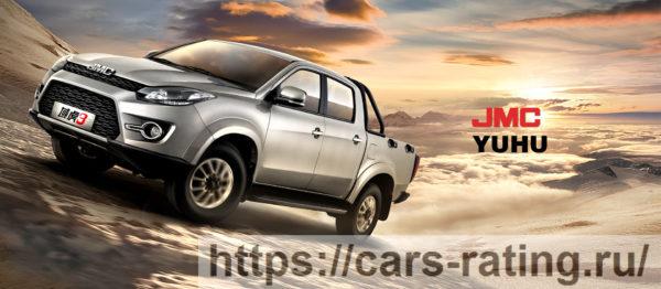 Jiangling Motors Corporation