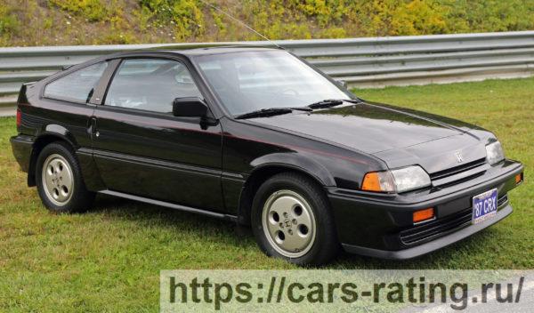 Honda CRX Si