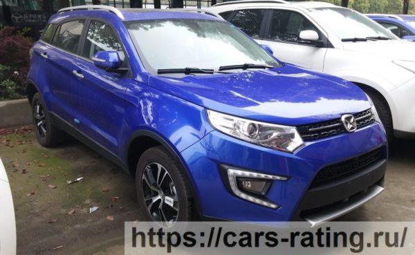 Jiangling Yusheng 330