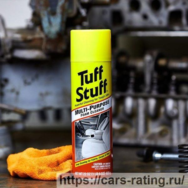 Многоцелевой очиститель Tuff Stuff.