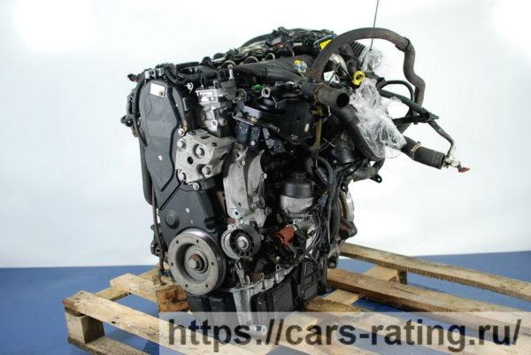PSA-Ford 2.0 HDi (8 / 16В)