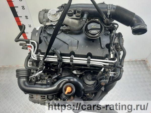 Volkswagen 1.9 TDI PD