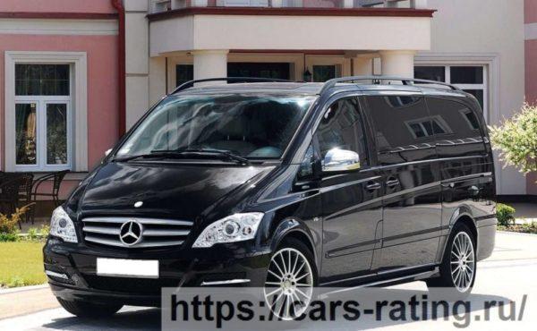 Mercedes-BenzViano