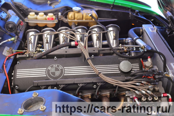 m30 двигатель